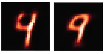 Реконструкция изображения: 1 км оптоволокна, искусственная нейронная сеть и глубокое обучения - 14