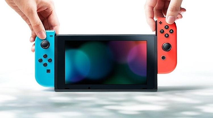 Слухи: Nintendo выпустит в 2019 году 4K-версию Switch
