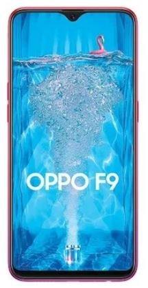 Oppo F9 Pro