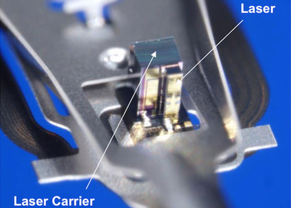 Вакуумирование, HAMR и MAMR — три способа увеличить емкость современных HDD до максимума - 2