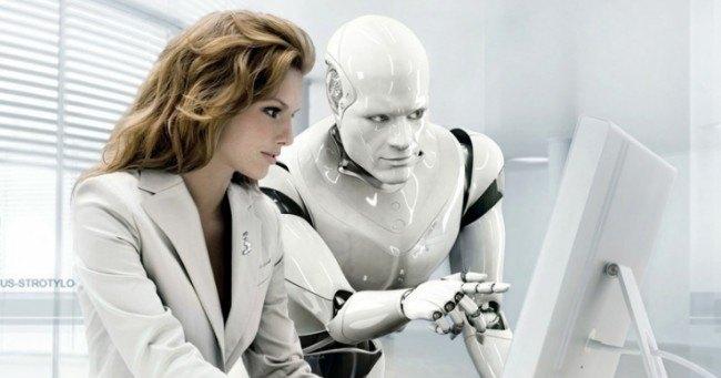 «Злые» роботы повышают эффективность действий людей