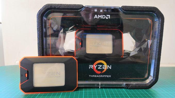 AMD ThreadRipper 2: первое знакомство - 12