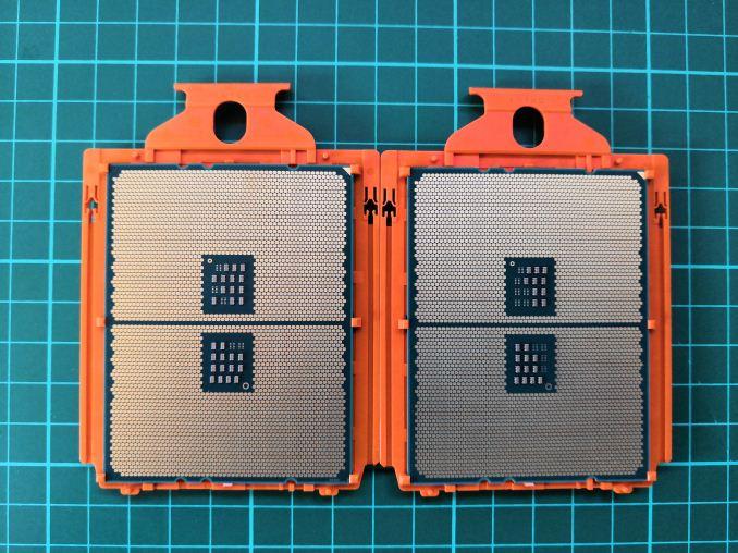 AMD ThreadRipper 2: первое знакомство - 13