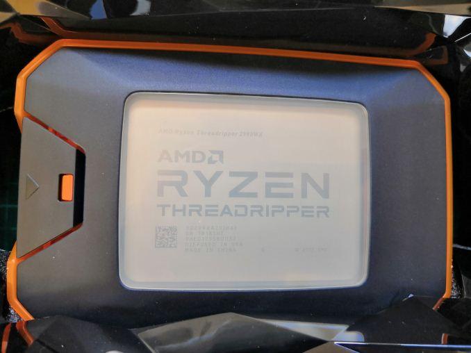 AMD ThreadRipper 2: первое знакомство - 14