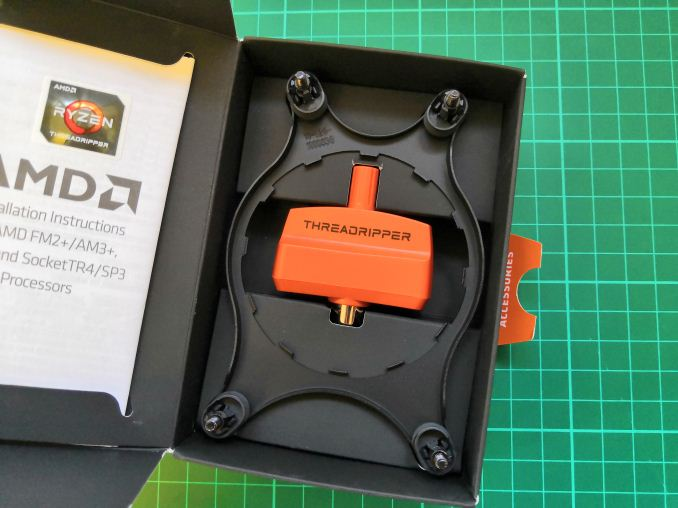AMD ThreadRipper 2: первое знакомство - 15
