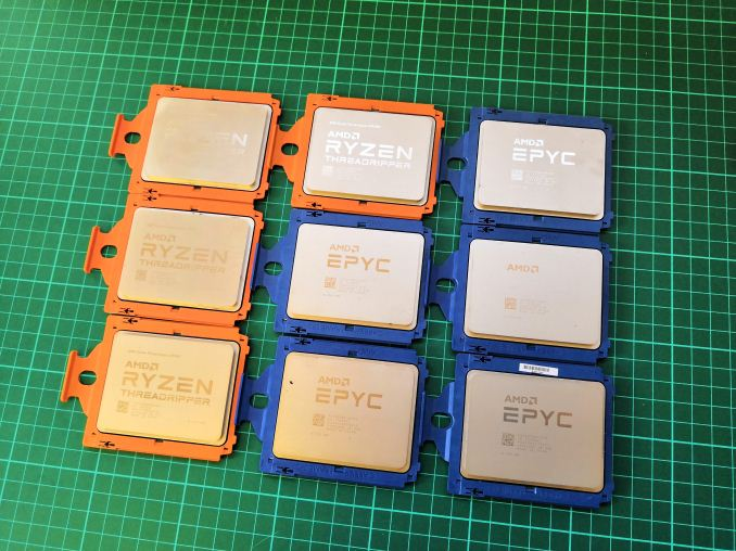 AMD ThreadRipper 2: первое знакомство - 16