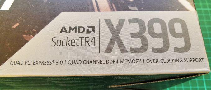 AMD ThreadRipper 2: первое знакомство - 23