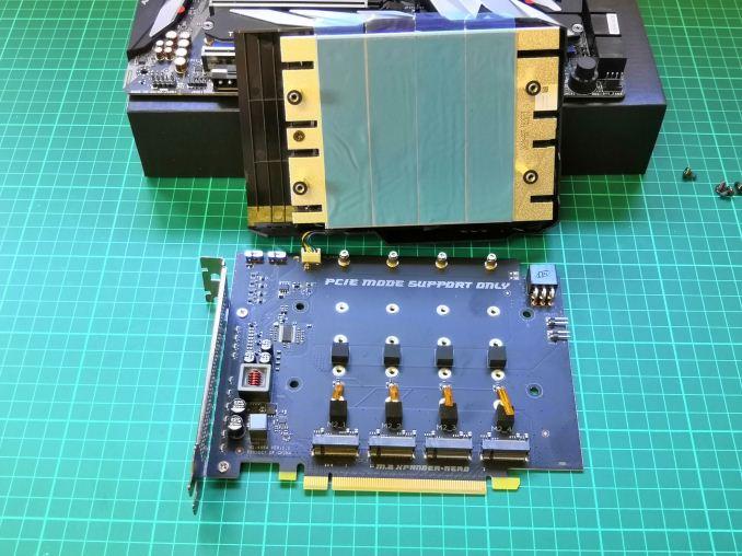 AMD ThreadRipper 2: первое знакомство - 30