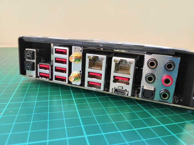 AMD ThreadRipper 2: первое знакомство - 32