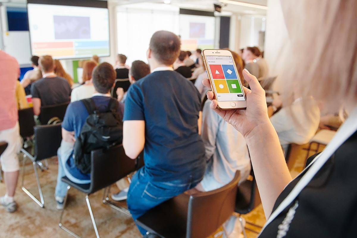 Run, Test, Run. Рассказываем, как прошел Mobile Testing Meetup - 5