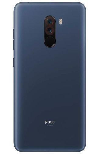 Дешёвый флагман Xiaomi Pocophone F1 появился в Европе - 2