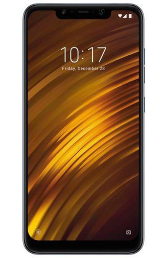 Дешёвый флагман Xiaomi Pocophone F1 появился в Европе - 1