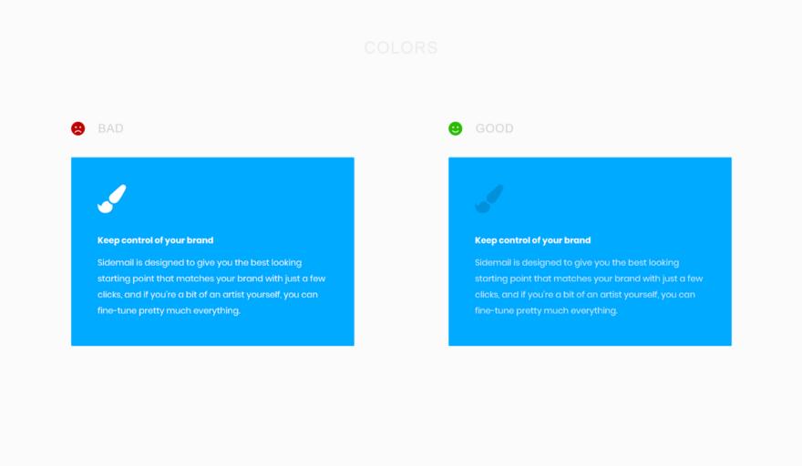 Руководство по веб-дизайну для разработчиков - 10