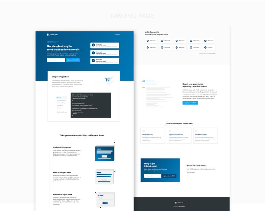 Руководство по веб-дизайну для разработчиков - 12