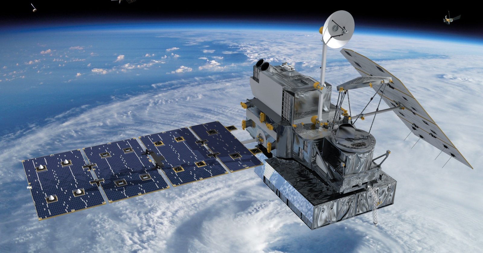 Сможет ли NASA предсказывать возникновение пожаров на Земле?