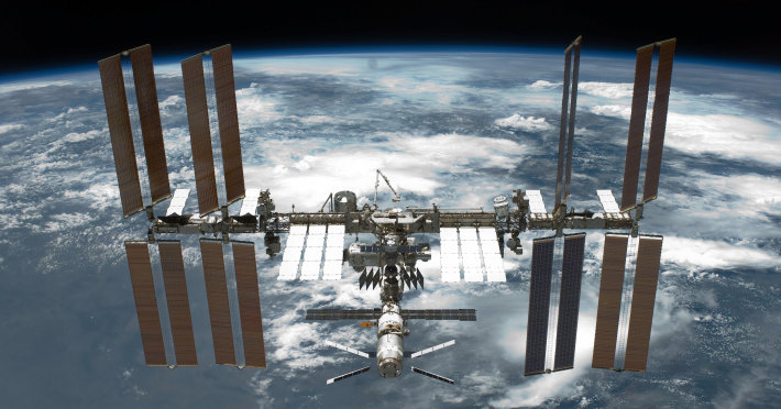 Срок эксплуатации модуля «Наука» на МКС продлили на год