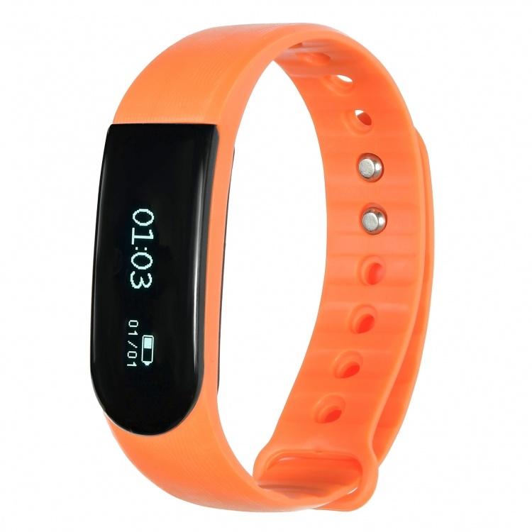 Умные браслеты Lime 115, 116HR и 117HR помогут в мониторинге физической активности и тренировочном процессе