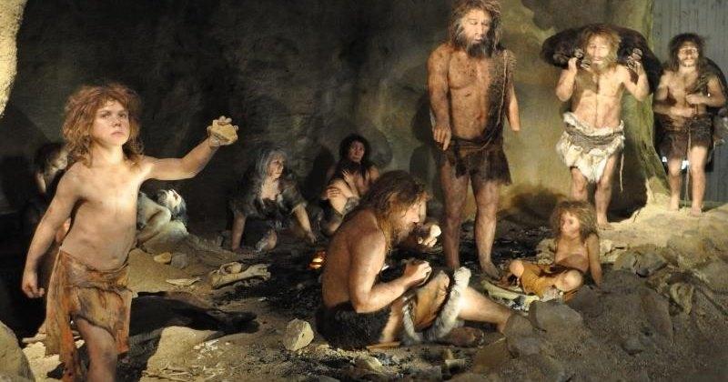 7 фактов о гибриде неандертальца и денисовского человека