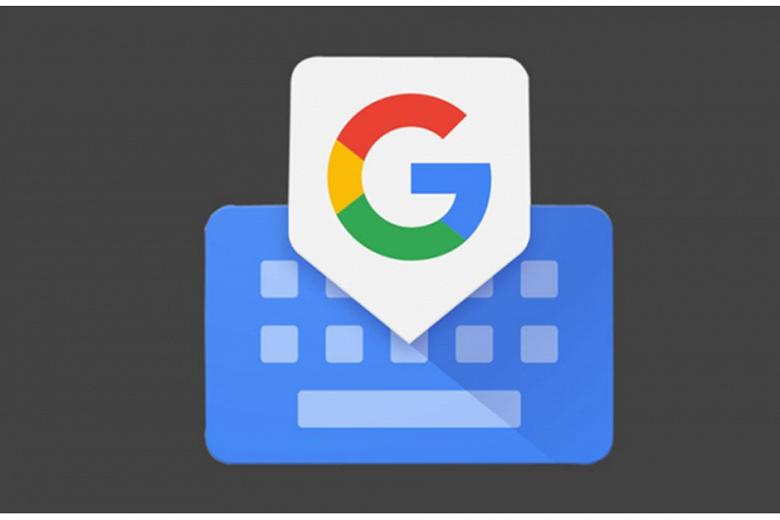 Клавиатуру Google Gboard скачали более 1 миллиарда раз