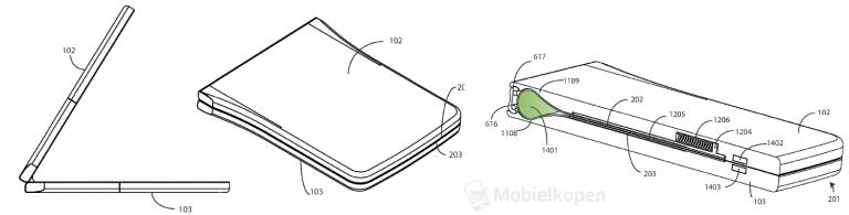 Культовая раскладушка Motorola RAZR может вернуться - 3