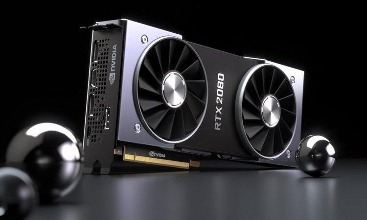 Официальные тесты GeForce RTX 2080: не всё так плохо