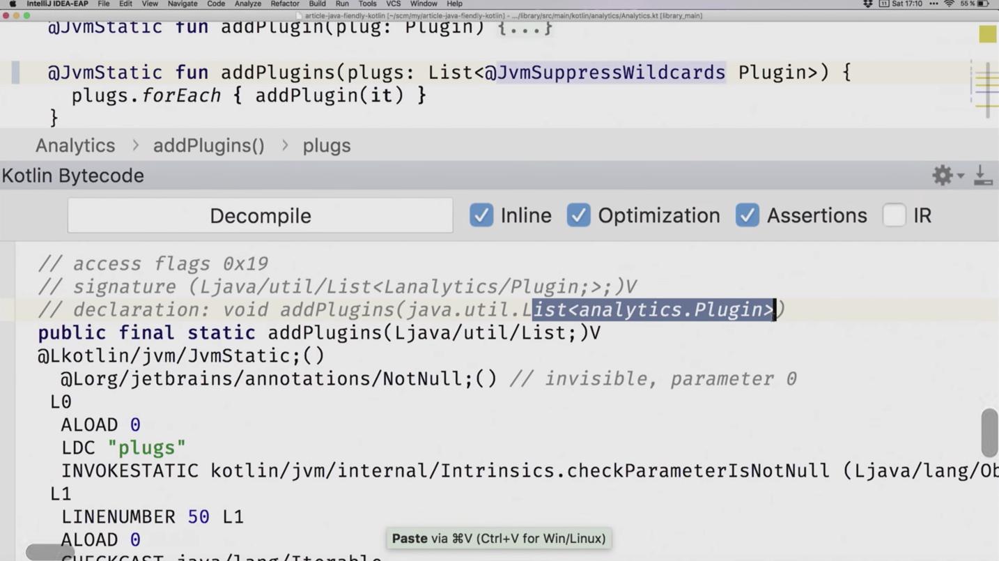 Пишем Java-френдли Kotlin-код - 12