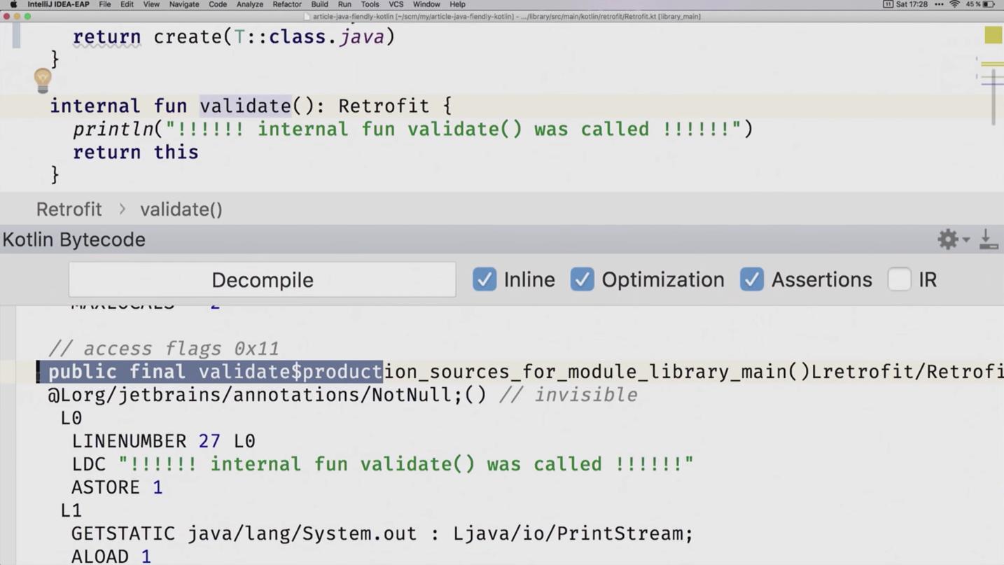 Пишем Java-френдли Kotlin-код - 16