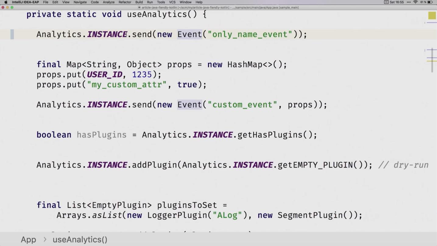 Пишем Java-френдли Kotlin-код - 2