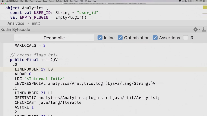 Пишем Java-френдли Kotlin-код - 3