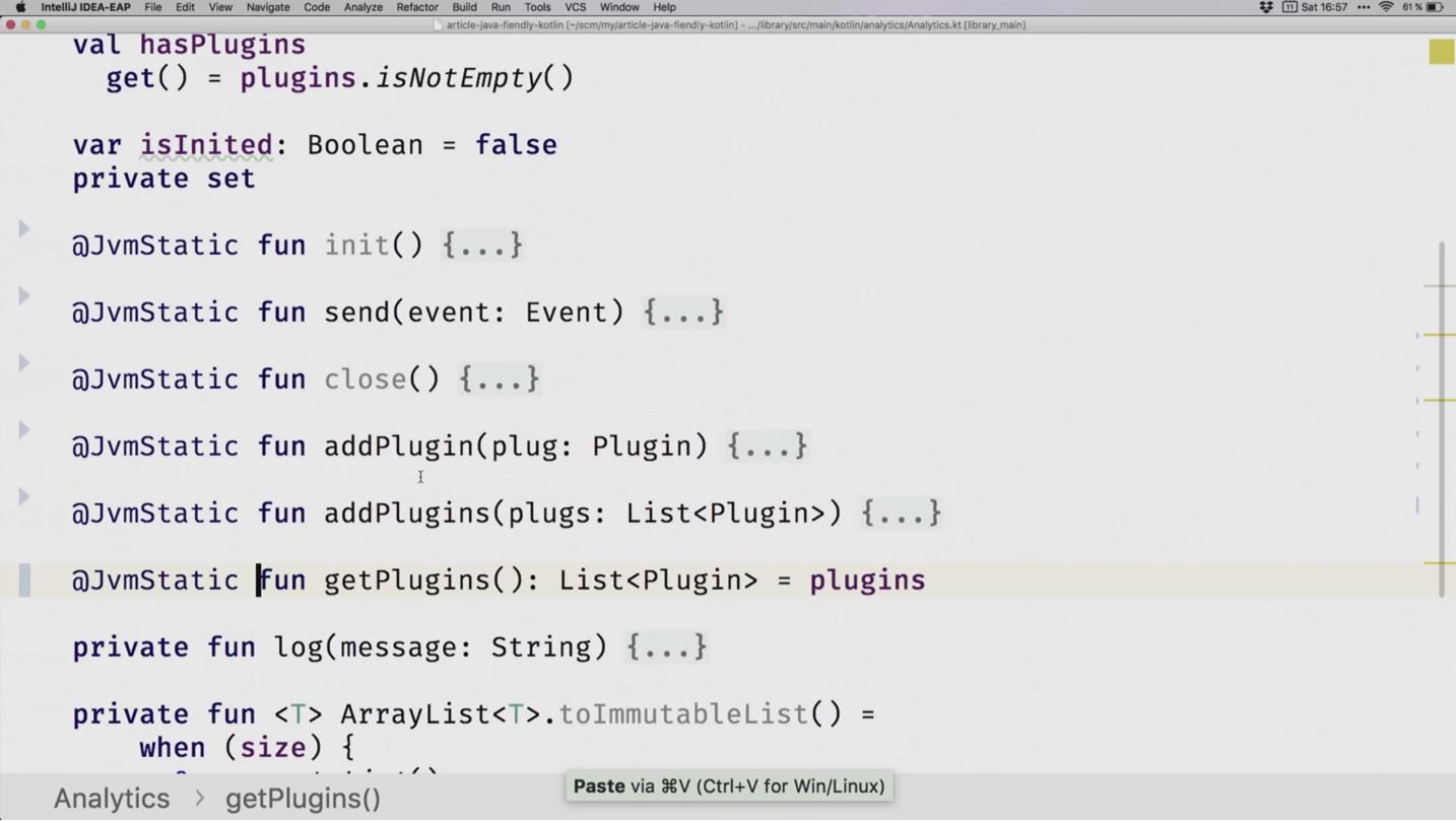 Пишем Java-френдли Kotlin-код - 4