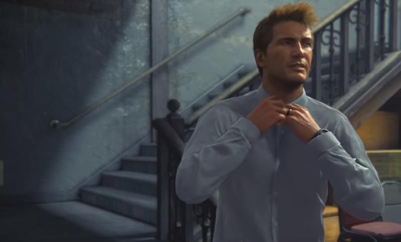Почему персонажи видеоигр почти никогда не раздеваются - 1