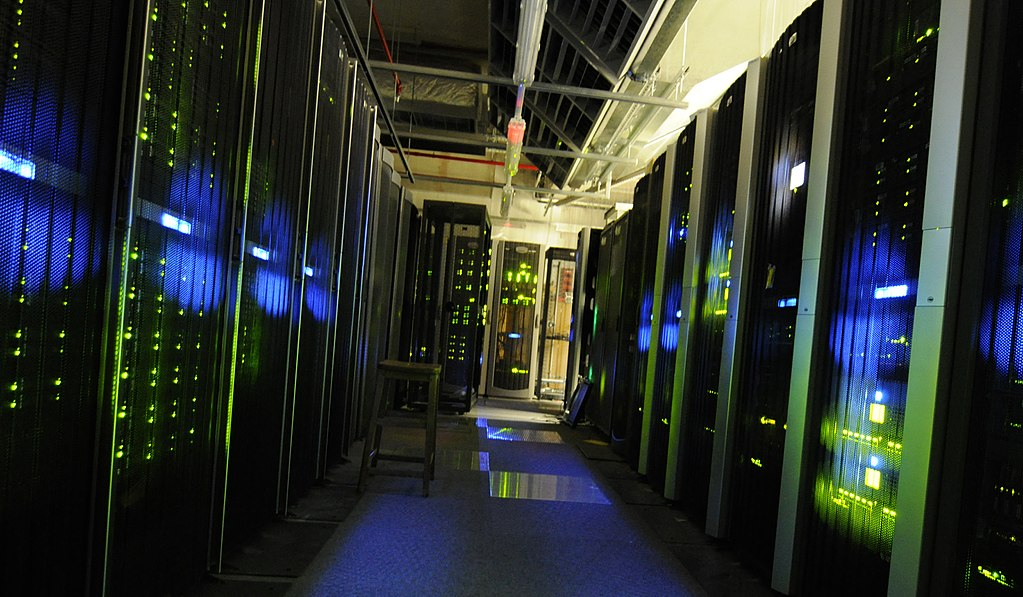 Системы ИИ оптимизируют охлаждение ЦОД - 1