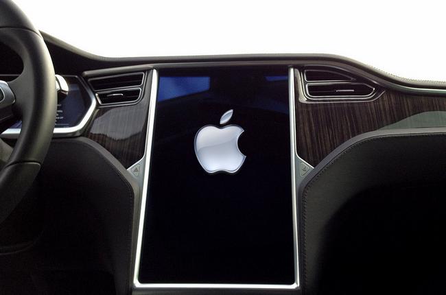Apple продолжает переманивать сотрудников Tesla