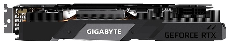 Gigabyte анонсировала GeForce RTX 2070 Gaming OC и более мощные ускорители
