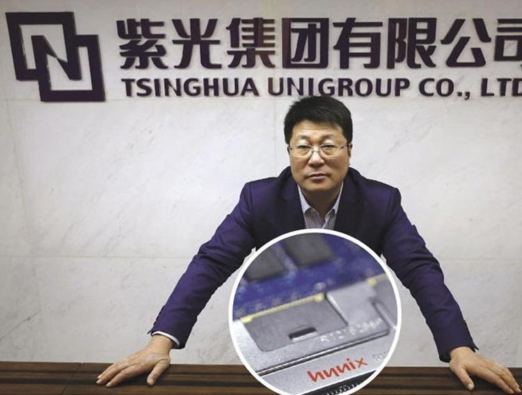 Qualcomm посоветовали не лезть на рынок китайских смартфонов начального уровня