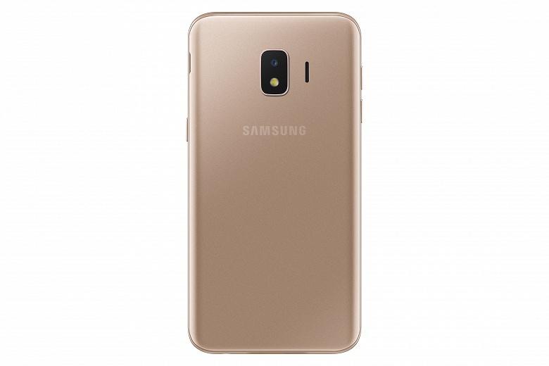 Samsung представила свой самый дешёвый смартфон - 2