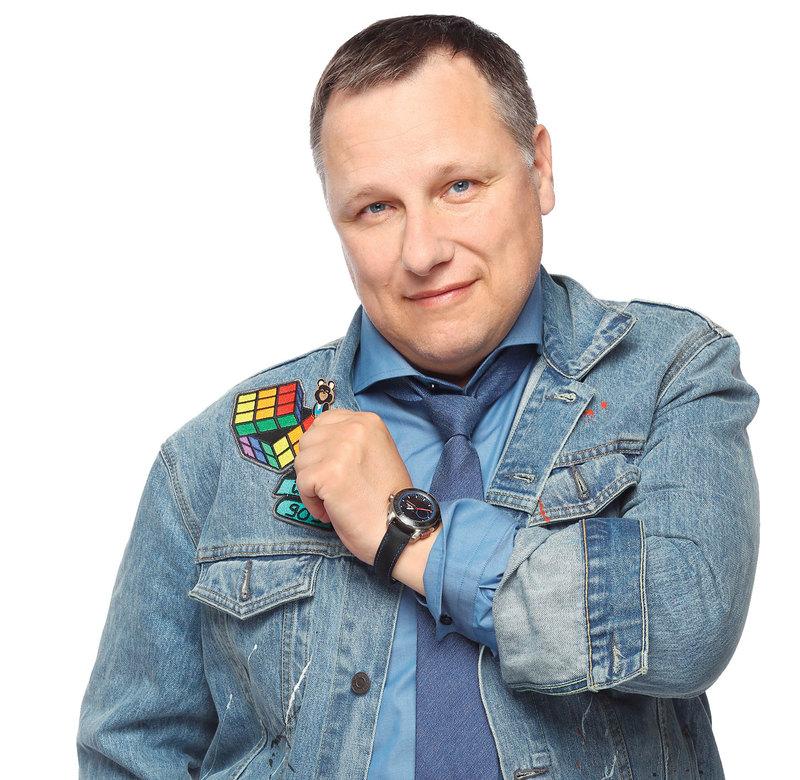 Александр Грек о технологических прогнозах
