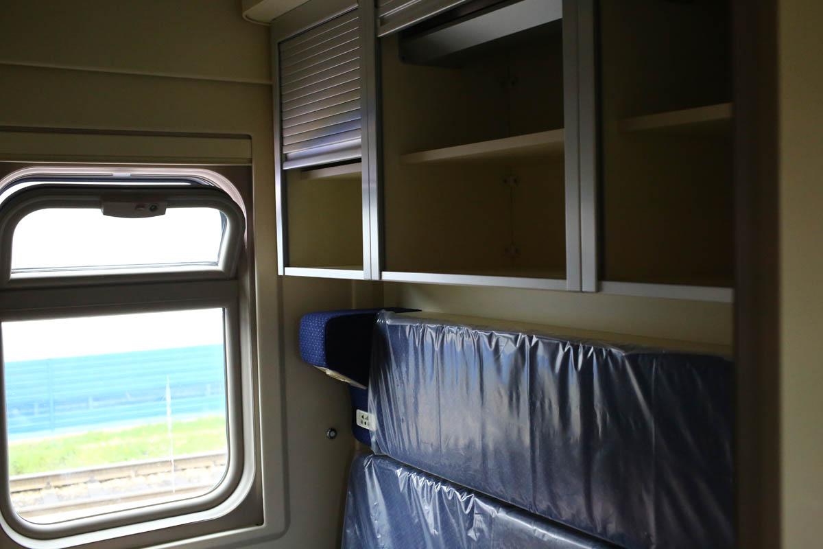 Как собирают вагоны для пассажирских поездов - 68