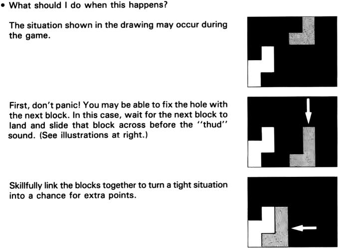 Как я научил ИИ играть в Tetris для NES. Часть 1: анализ кода игры - 14