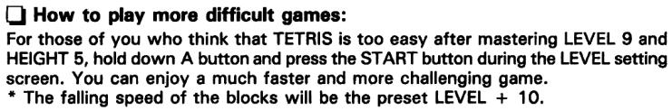 Как я научил ИИ играть в Tetris для NES. Часть 1: анализ кода игры - 27