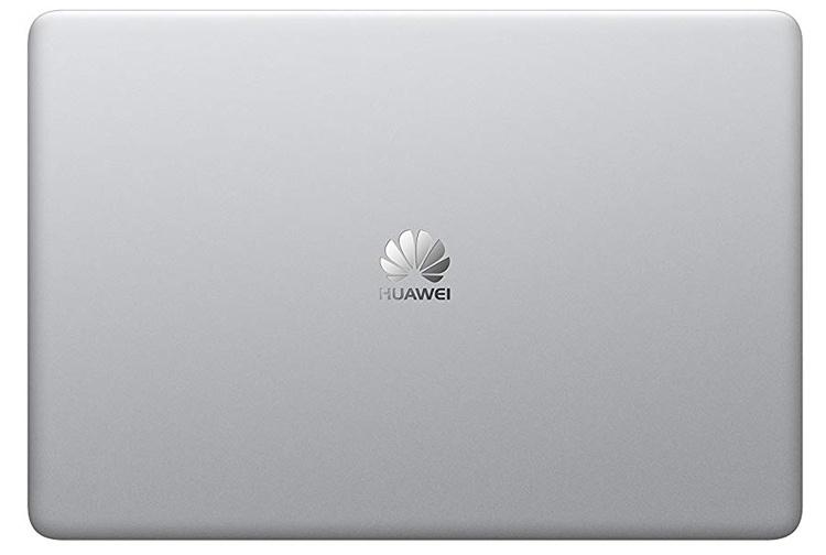 Новые ноутбуки Huawei MateBook D используют платформу Intel Kaby Lake R