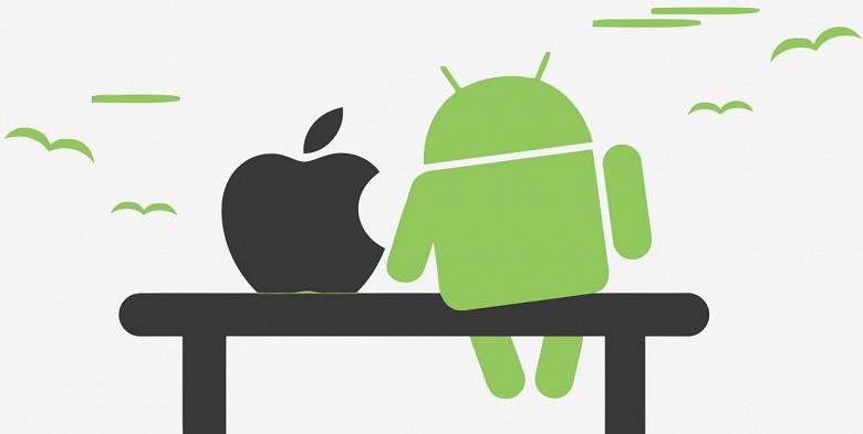 Почему пользователи iOS переходят на Android и наоборот