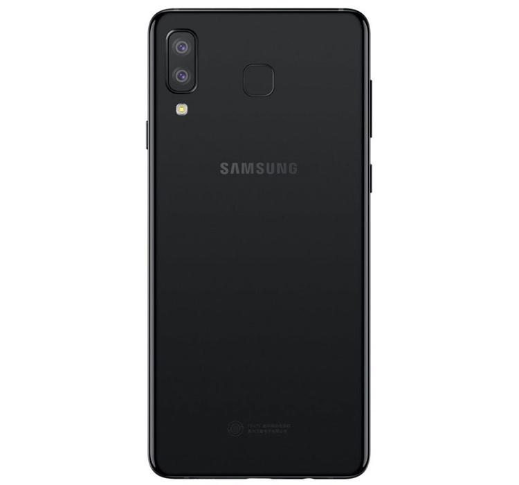 Samsung Galaxy A8 Star: смартфон с большим экраном FHD+ и двойной камерой