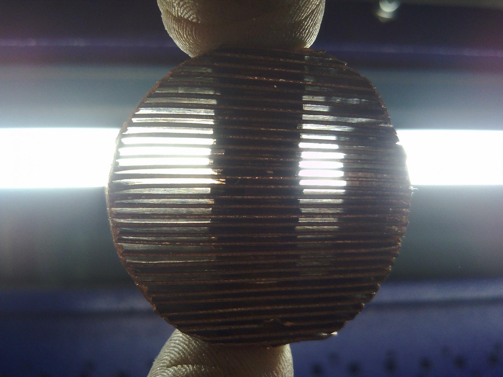 Создание и первый запуск термоакустического двигателя с бегущей волной - 9