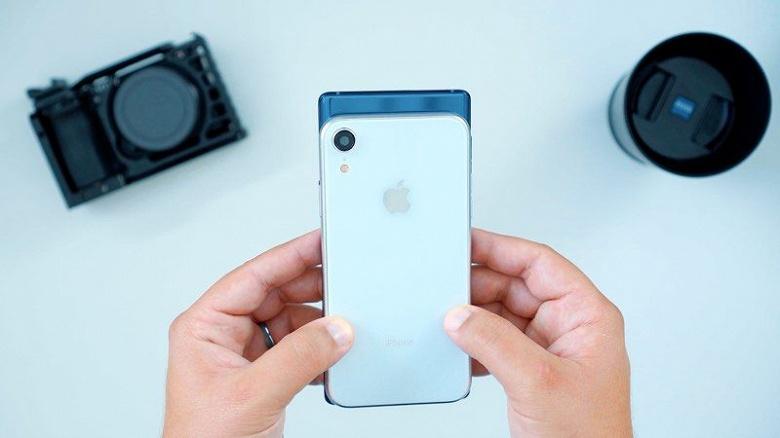 Видео дня: Samsung Galaxy Note9 сравнили с новыми iPhone (2018) - 3