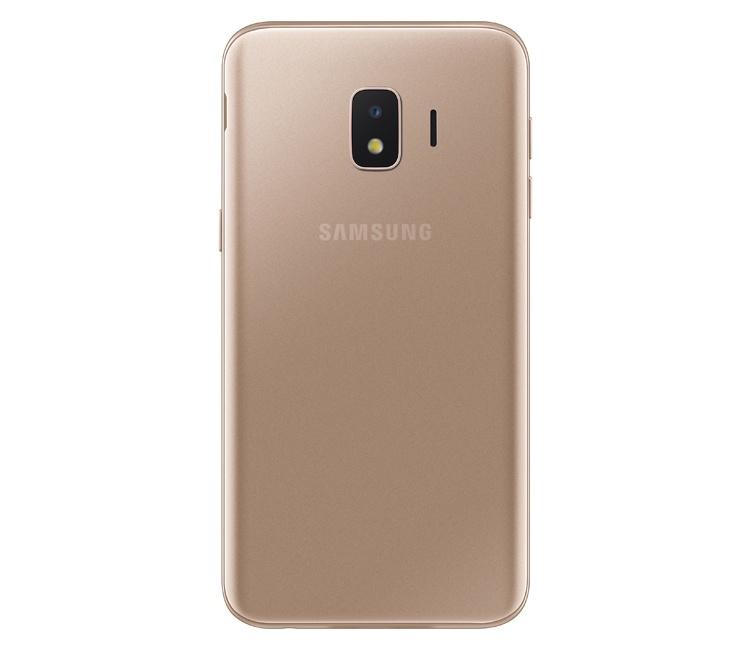 Дебют смартфона Galaxy J2 Core: первый аппарат Samsung на базе Android Go