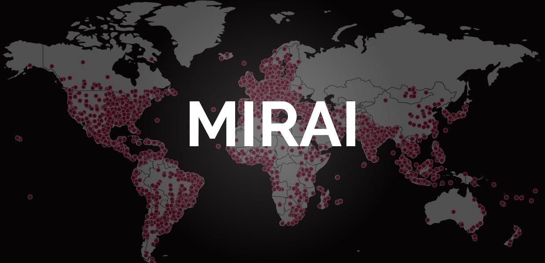 Для расширения возможностей новой версии Mirai злоумышленники использовали Aboriginal Linux - 1