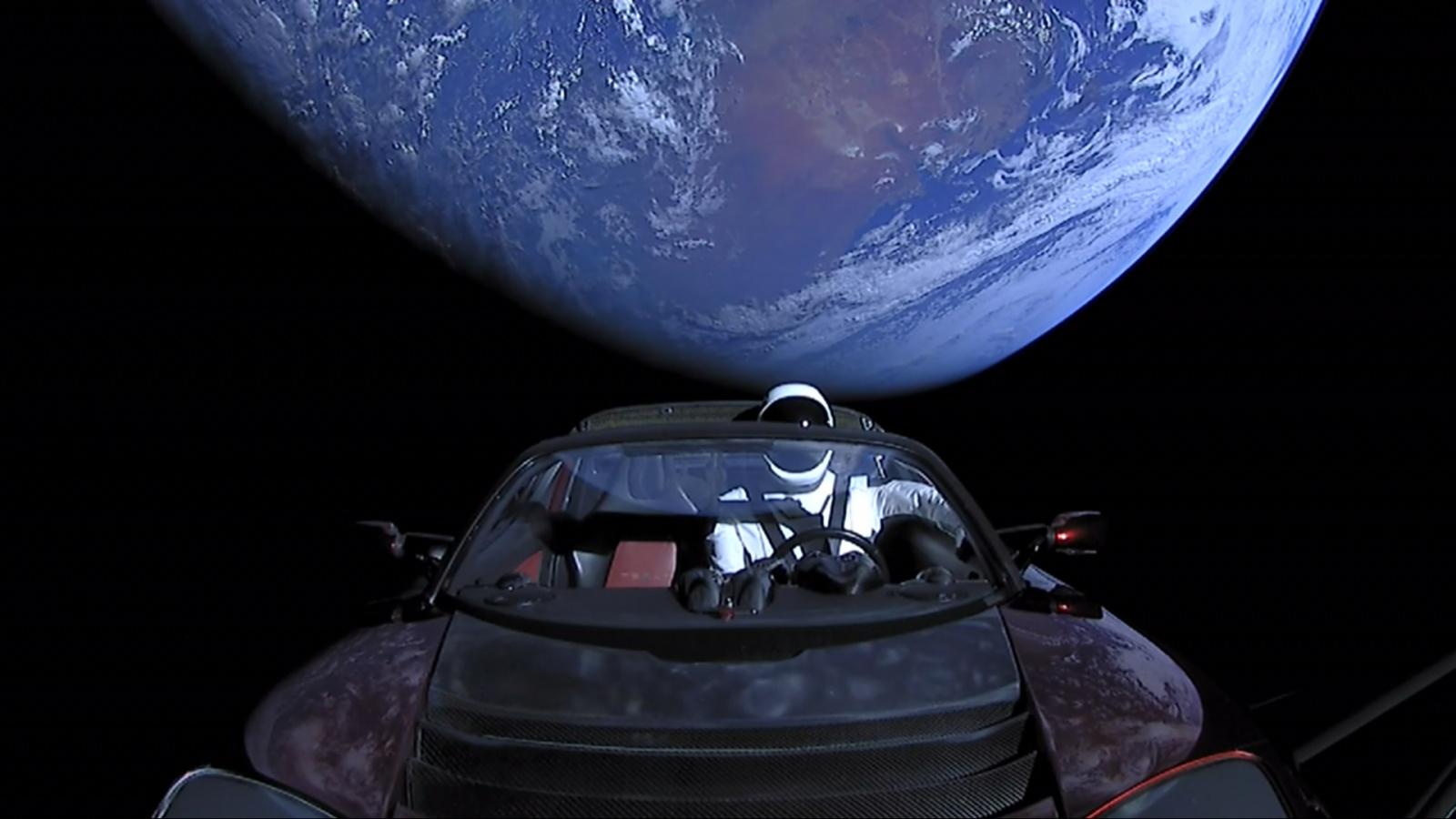 Илон Маск – это не будущее - 1