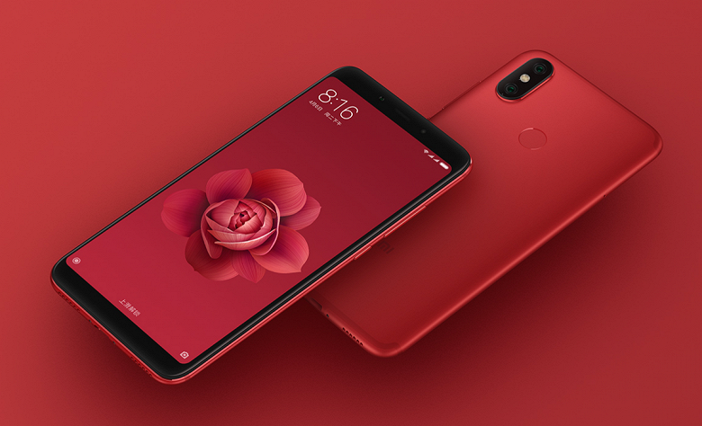 Xiaomi вскоре представит смартфон Redmi Note 6 Pro - 1