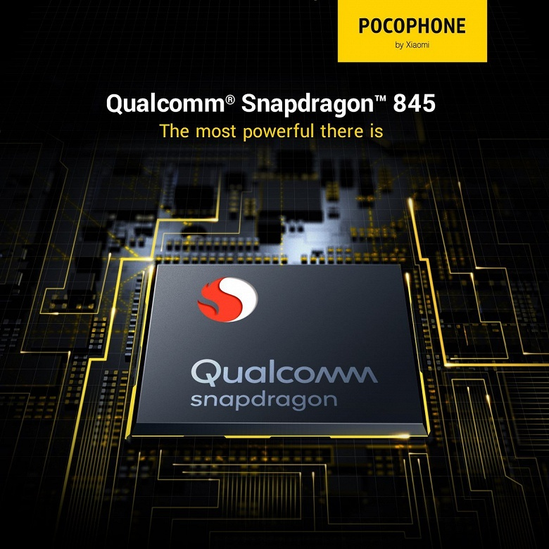 Дешевый флагман Xiaomi Pocophone F1 разобрали на видео - 2